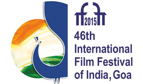 blue film festival india international film festival of india 2015 the companion