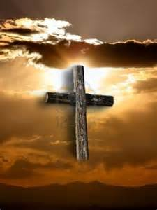 rugged cross blood stained rugged cross