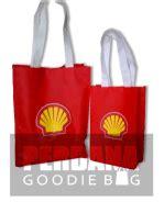 Goodie Bag Spunbond Batik goodie bag murah untuk promosi seminar souvenir dan