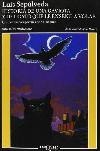 libro historia de una gaviota descargar historia de una gaviota y del gato que le ense 241 243 a volar luis sep 250 lveda gratis