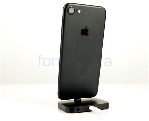 apple iphone lightning dock unboxing black