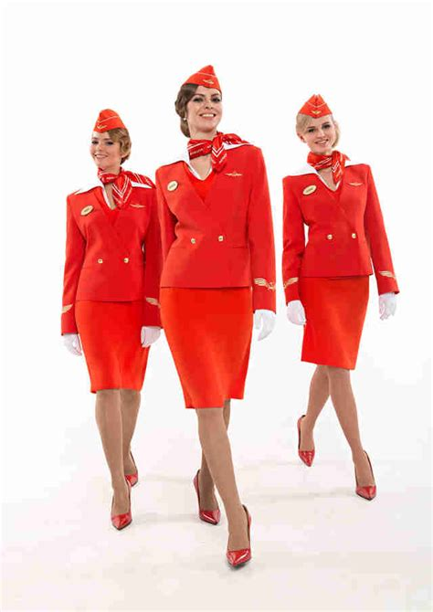 best airline uniforms of asia 2017 tallypress flight attendant uniforms that make fashion statements