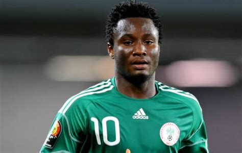 mikel prepares for after chelsea adesayo israel