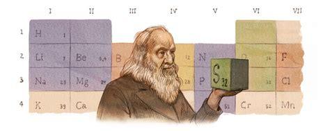 dmitrij mendeleev 8 cose da sapere sull inventore della