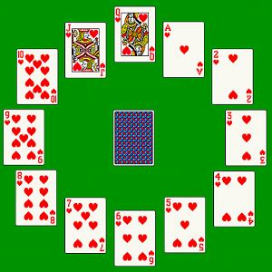 clock solitaire android apps on google play