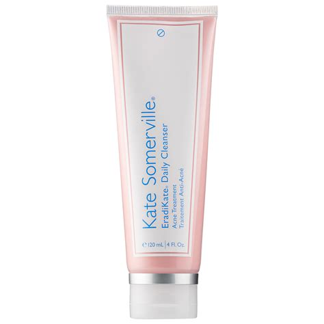 Kate Somerville Detox Daily Cleanser Dupe by The Best Cleanser To Get Rid Of Clogged Pores Instyle