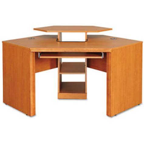 Axent By O Sullivan Digital Dock Corner Workcenter O Sullivan Corner Desk