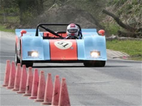 Classic Motorr Der Osnabr Ck by Osterslalom 2007 Slalom Cup Nord 2009 Motorsport