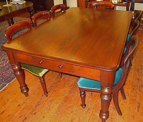 antique australian cedar farmhouse table the merchant of
