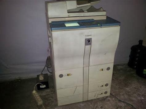 Mesin Photocopy mesin fotocopy canon ir5000 image runner surabaya