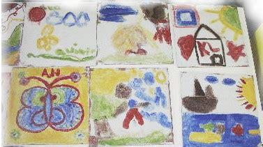 fresco kids discover fresco workshop for children outreach program
