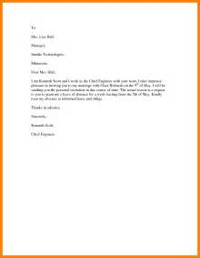 Request Letter Sle For Annual Leave 9 Letter Of Leave Request Janitor Resume