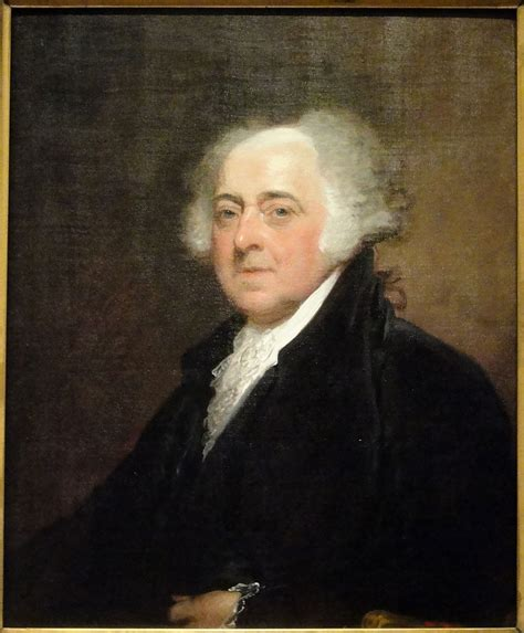 adam images file by gilbert stuart c 1800 1815 on