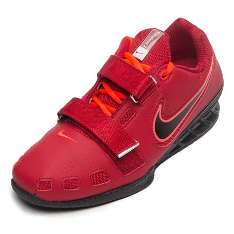nike weightlifting shoes nike romaleos 2 weightlifting shoes hyper crimson