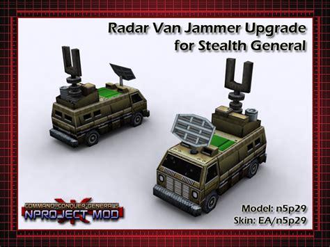 radar jammer radar jammer for stealth general image nproject mod for