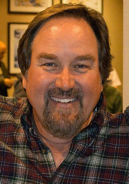 richard karn tv series i liked all genres or would