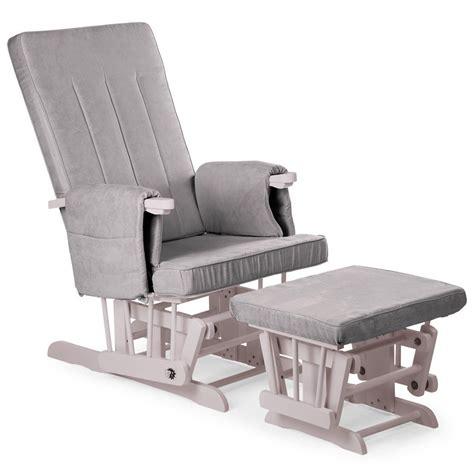 fauteuil chambre bébé allaitement fauteuil d allaitement modern de childwood
