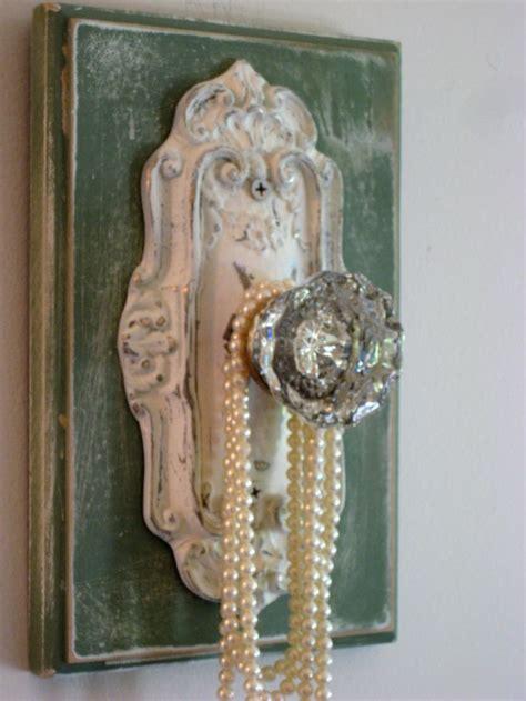 Door Knob Crafts by Best 25 Door Knobs Ideas On Vintage Door