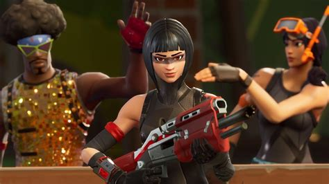 what fortnite team is on fortnite teams of 20 mode comes to battle royale tomorrow