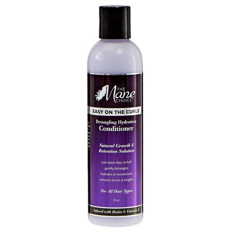 hydration hair the mane choice easy on the curls detangling hydration