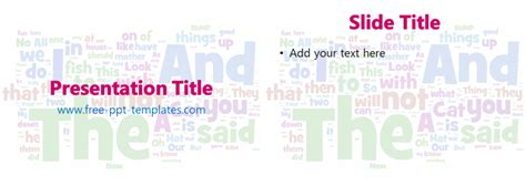 powerpoint themes english english ppt template free powerpoint templates