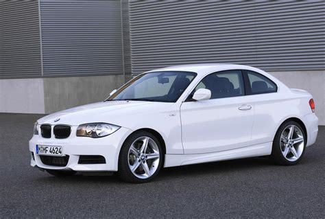 bmw 1 series coupe bmw 1 series coupe e82 photos and specs photo 1 series