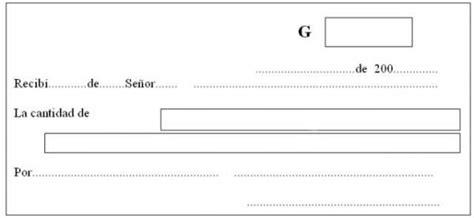 ejemplos de un recibo de dinero c 243 mo hacer un recibo de dinero ejemplos uncomo