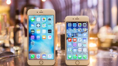 The Relevation Of Three Iphone 6 Plus 6s Plus Custom iphone 6s plus review cnet