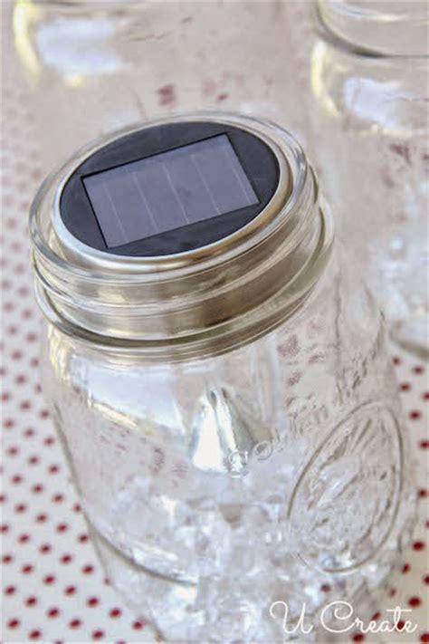 Diy Solar Jar Lights Diy Solar Light Jars U Create