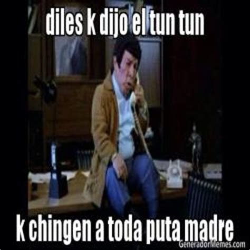 Tun Tun Memes - galeria 100 memes de tun tun