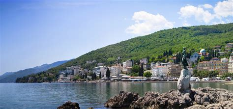 Conference Room by Opatija In Croatia The Pearl Of The Adriatic