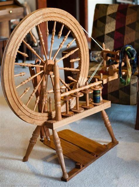 watson marie spinning wheel hand spinning spinning