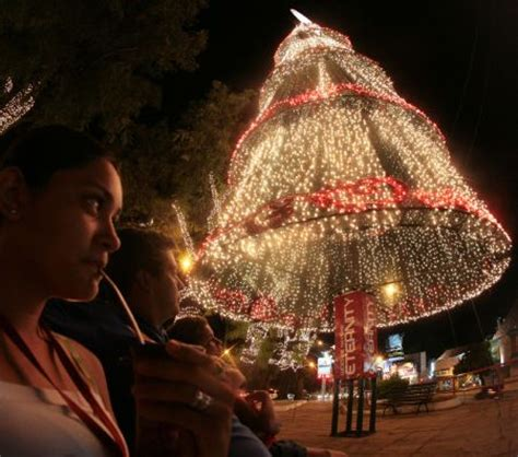 paraguay decorates for christmas world news sina english