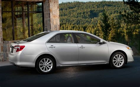 how much is the 2012 camry shop for a toyota in houston nhtsa gives five star crash rating to 2012 toyota camry