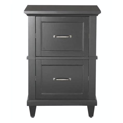 home decorators collection martin black file cabinet