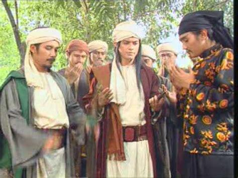 film lawas wali songo wali songo episode 31 3 5 youtube