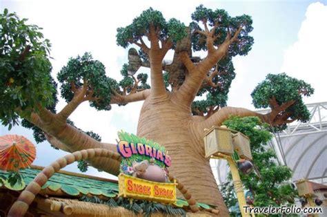theme park singapore singapore universal studios resorts world sentosa