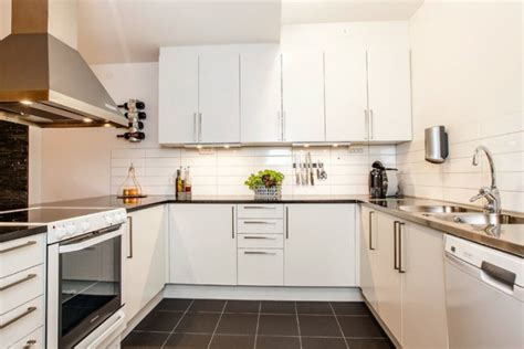 desain dapur putih desain dapur hitam putih minimalis modern info desain