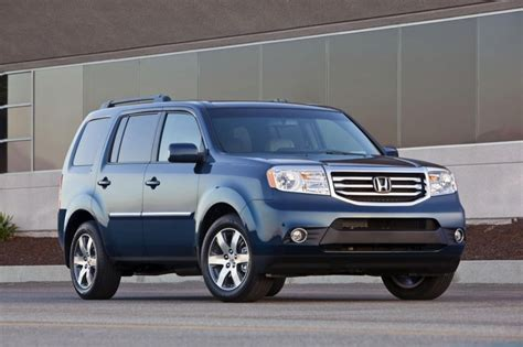 Honda Pilot 2012 Price by New Honda Pilot 2012 Photos Price Garage Car