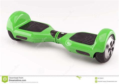 Smart Wheel Self Balancing Wheel Ready Stock Green hoverboard green stock illustration image 65738551