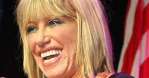 how hard is it to do suzanne somers hairstyle suzanne somers breast cancer cancer horizons