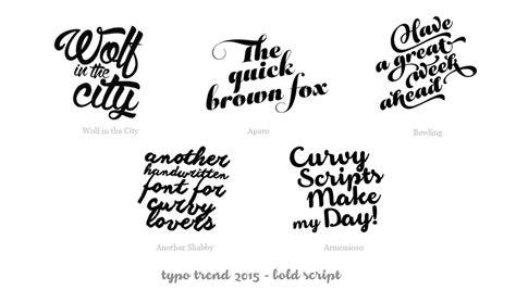 design font trends typography trend report 2015 zetafonts type blog