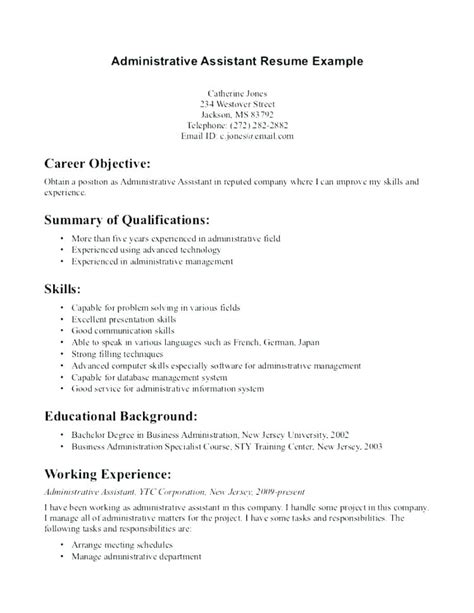 examples of medical assistant resumes getmytune com