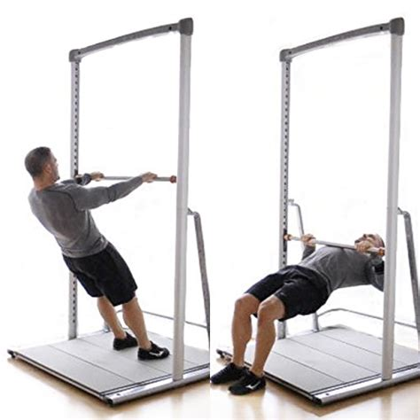 galleon free standing portable pull up bar stand alone