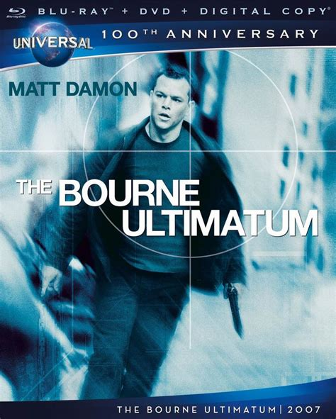 bourne ultimatum meaning the bourne ultimatum 2007 1080p bluray x264 dts hdchina