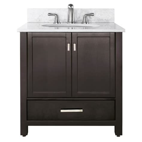36 bathroom vanity 36 inch single sink bathroom vanity with choice of