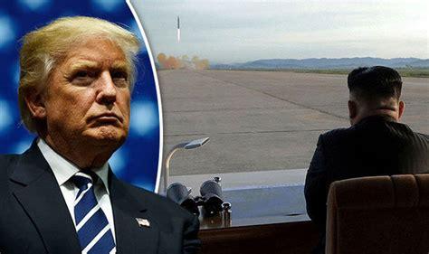 donald trump rocket man trump on north korea and clinton donald trump taunts kim