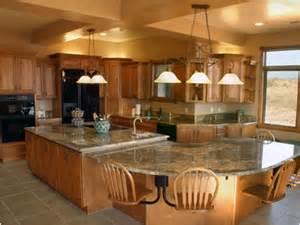 kitchen remodel southwest style