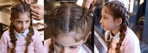 hairstyles kids 30 easy kids hairstyles ideas for little girls very cute