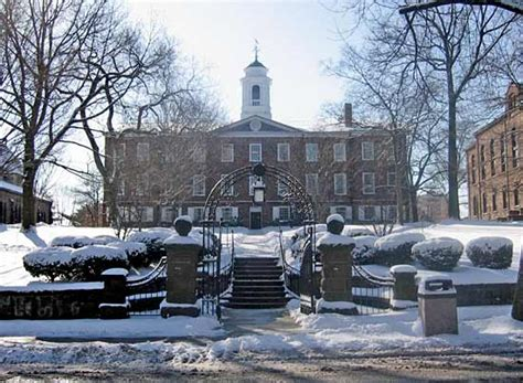 Of Brunswick Mba by Rutgers The State Of New Jersey